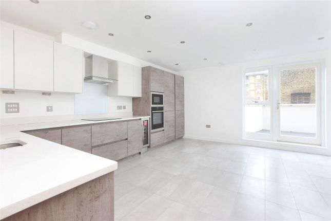 Thumbnail Flat for sale in Cornwall Road, Waterloo, London