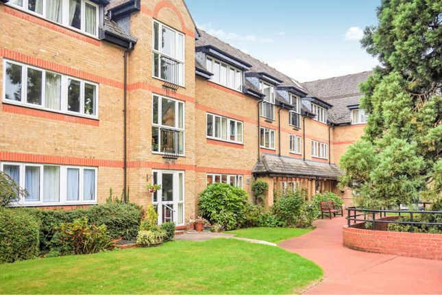 Thumbnail Flat for sale in 420 London Road, Leicester