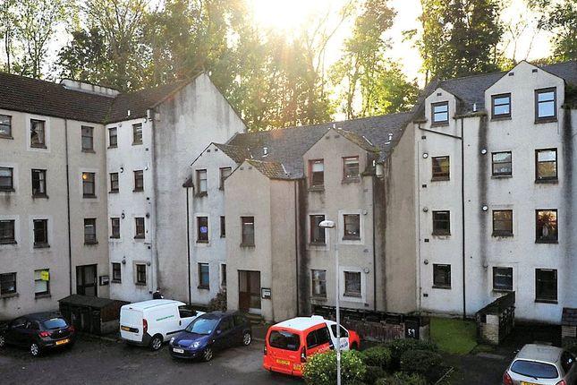 Thumbnail Flat to rent in 63 Millside Terrace, Peterculter, Aberdeen