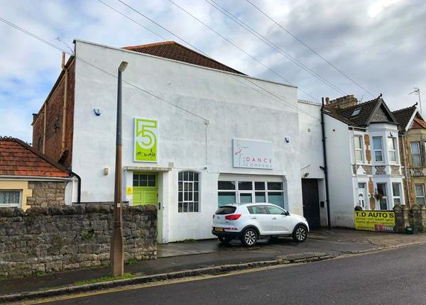 Thumbnail Commercial property for sale in Churchill Business Centre, Churchill Road, Weston-Super-Mare