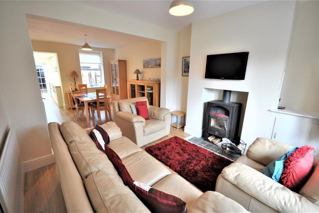 Thumbnail Terraced house to rent in East Cliffe, Lytham, Lytham St Annes, Lancashire