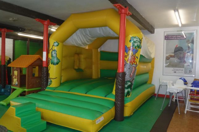 Photo 3 of Day Nursery & Play Centre HX1, West Yorkshire