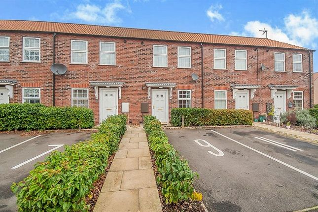 Thumbnail Property to rent in Ambassador Walk, Spalding