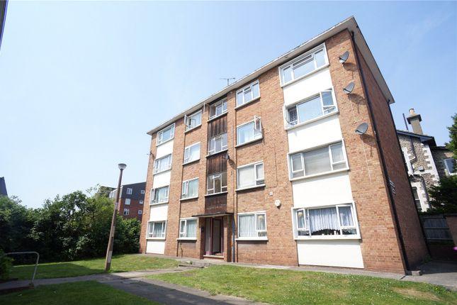 Thumbnail Flat to rent in Hillside Court, Downside, Rochester