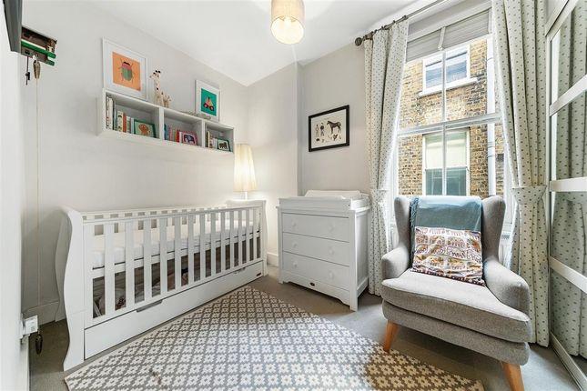 Second Bedroom of Queenstown Road, London SW8