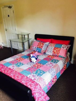 Thumbnail Shared accommodation to rent in Silver Birch Road, Birmingham, West Midlands