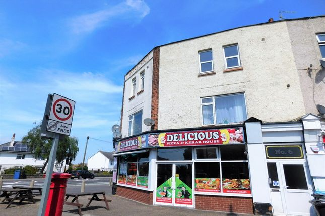Thumbnail Flat for sale in Tatnam Crescent, Poole