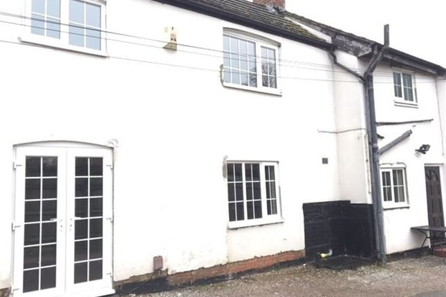 Thumbnail Flat to rent in The Green, Rugby, Warwickshire