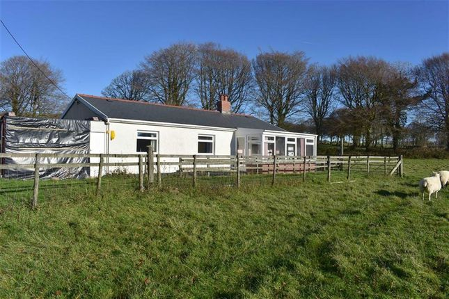 Thumbnail Farm for sale in Blaencwrt, Llanwnnen, Lampeter