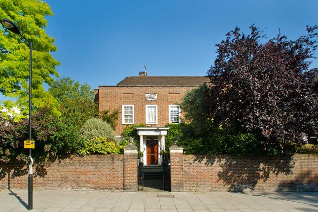 Detached house for sale in Queens Grove, London