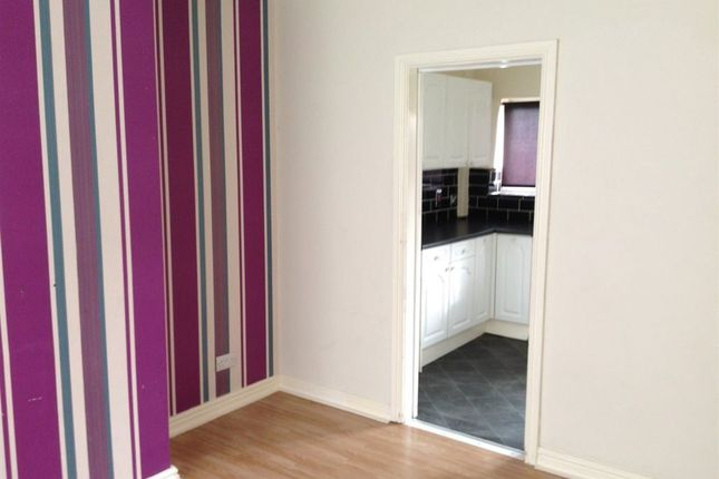 Thumbnail Property to rent in Tanfield Grove, Hull