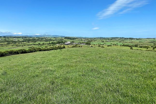 Thumbnail Farm for sale in Borgue, Kirkcudbright