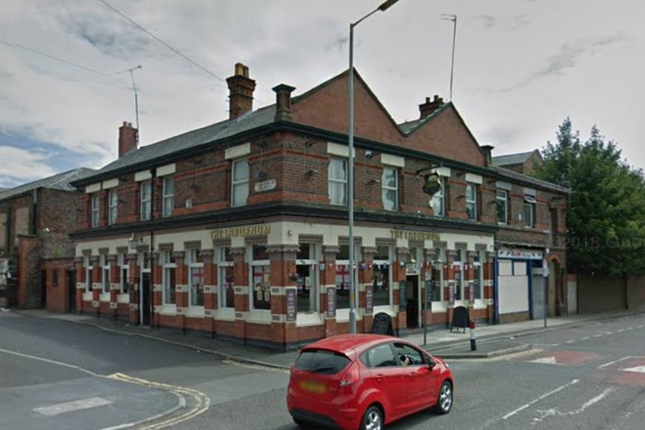 Thumbnail Pub/bar for sale in Freehold Litherland Road Bootle, Liverpool