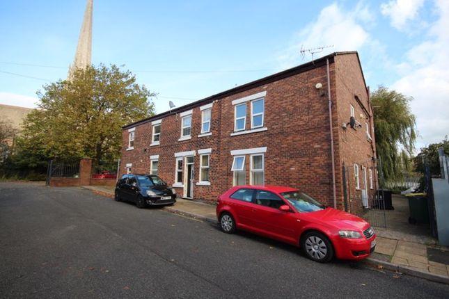 Thumbnail Detached house for sale in Croft Street, Ashton-On-Ribble, Preston