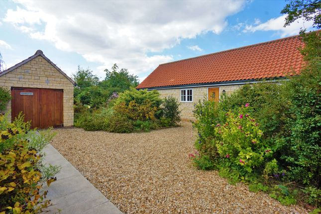 Thumbnail Detached bungalow for sale in Occupation Lane, Welton, Lincoln