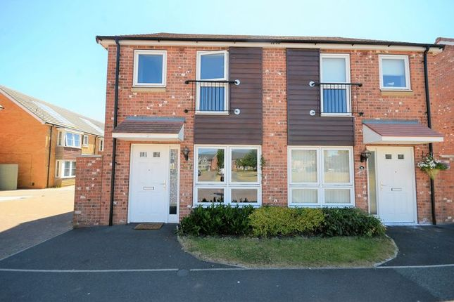 Thumbnail Semi-detached house for sale in 38 Elder Road, Grimsby