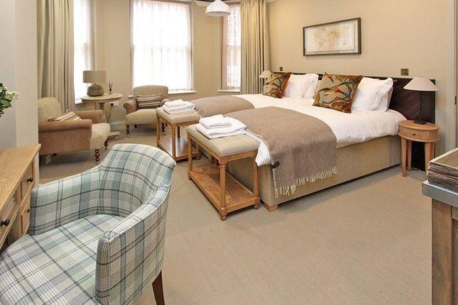 Guest Bedroom of Holmwood, The Rise, Brockenhurst, Hampshire SO42