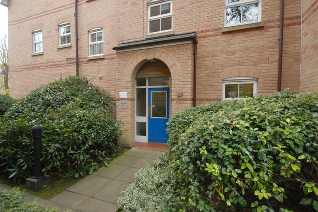 Thumbnail Flat for sale in Parkside, Hart Road, Fallowfield, Manchester