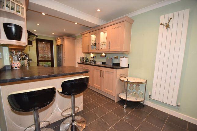 Kitchen of The Briars, West Kingsdown, Sevenoaks, Kent TN15