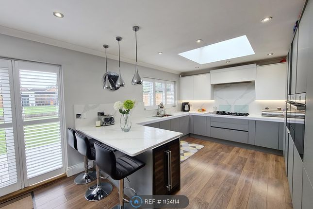 Thumbnail Detached house to rent in Ardleigh Green Road, Hornchurch