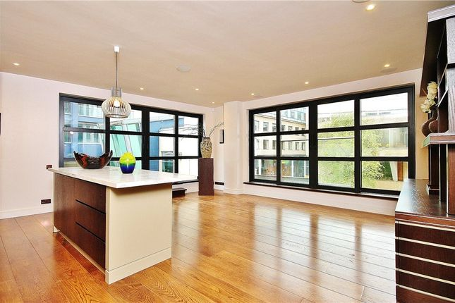 Thumbnail Flat for sale in Mediterranean House, 175 Wandsworth High Street, London
