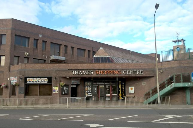 Thumbnail Retail premises to let in Unit 11, The Thames Centre, Beveridge Way, Newton Aycliffe, County Durham