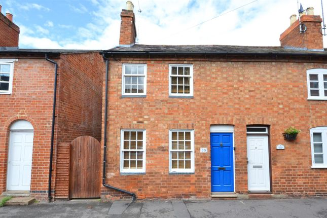 Thumbnail End terrace house for sale in Garden Row, Scholars Lane, Stratford-Upon-Avon