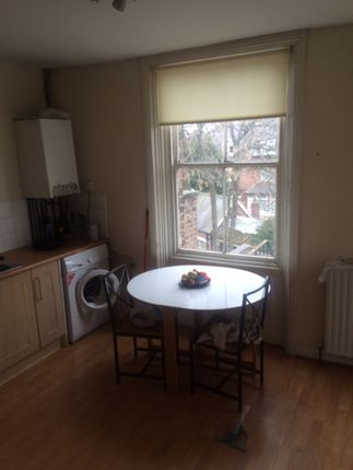 Thumbnail Flat to rent in Granville Gardens, Jesmond