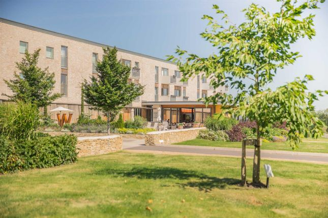 1 bed property for sale in Roundwood Way, Corsham SN13