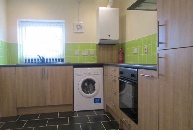Thumbnail Flat to rent in Apartment 3, Uplands Terrace, Uplands, Swansea. 0Gu.
