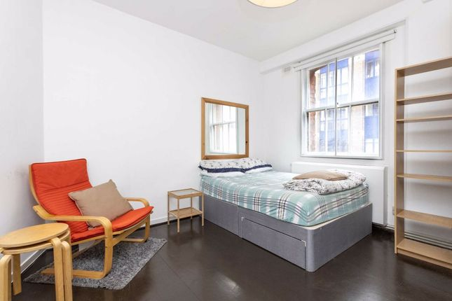 Studio to rent in Commercial Street, London E1