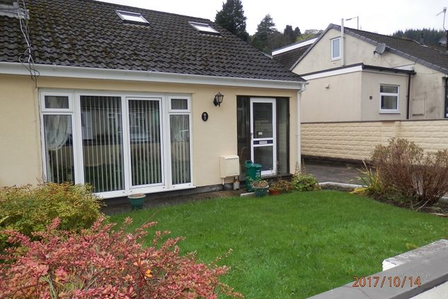 Thumbnail Property for sale in St. Johns Drive, Ton Pentre, Rhondda Cynon Taff.