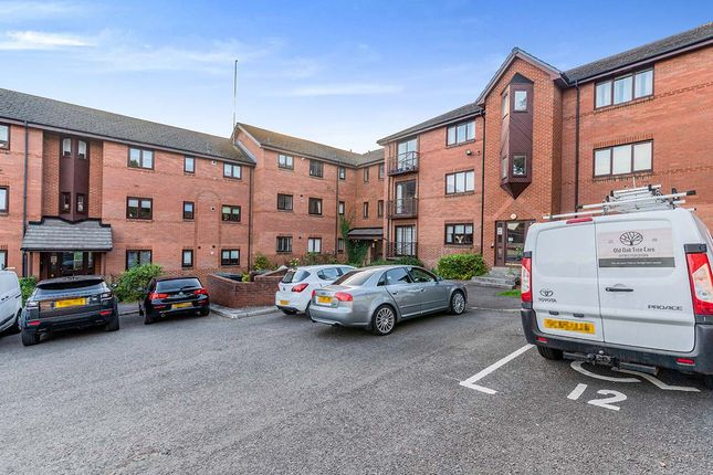Thumbnail Flat for sale in The Mount, Motherwell, North Lanarkshire