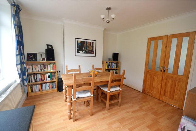 Dining Room of Haigh Wood Crescent, Cookridge, Leeds LS16