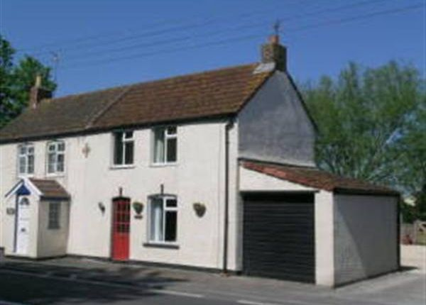 Thumbnail Cottage to rent in Grove Cottage, Rooksbridge, Rooksbridge