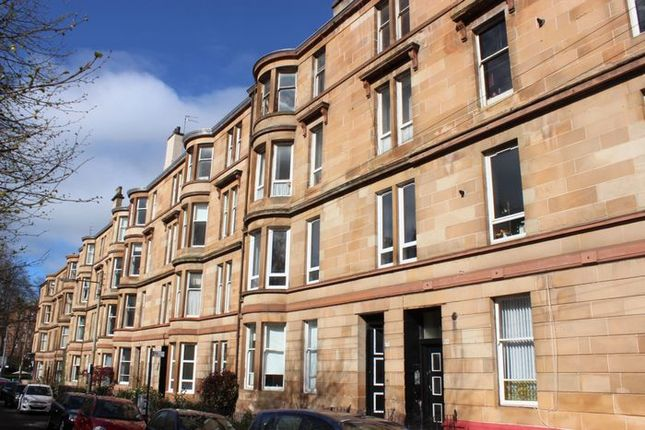 Flat for sale in Woodlands Drive, Woodlands, Glasgow