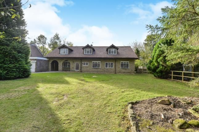 Thumbnail Detached house for sale in Kirklevington Hall Drive, Kirklevington, Yarm, Stockton On Tees