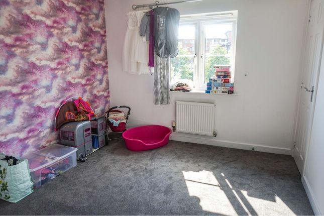 Bedroom of St. Crispin Drive, Northampton NN5