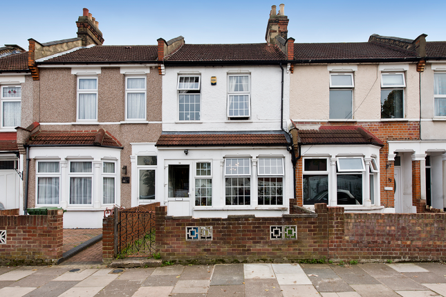 3 bed terraced house for sale in Golfe Road, London
