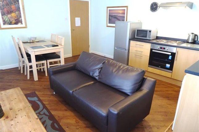 Thumbnail Flat to rent in Apartment 7 Smiths Court, King Street, Ulverston