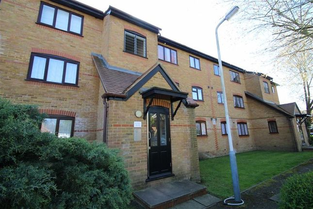 Thumbnail Studio for sale in Caroline Close, West Drayton, Middlesex