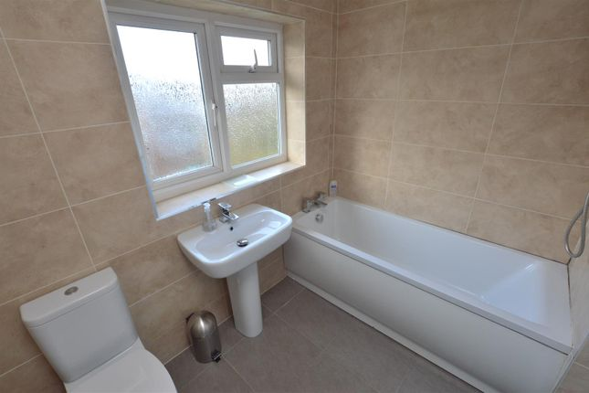 Family Bathroom of Off Broadway, Duffield, Belper, Derbyshire DE56