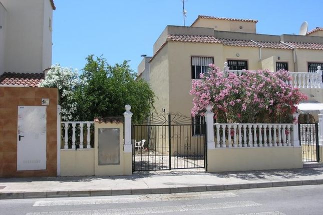 2 bed villa for sale in Torrevieja, Alicante, Spain