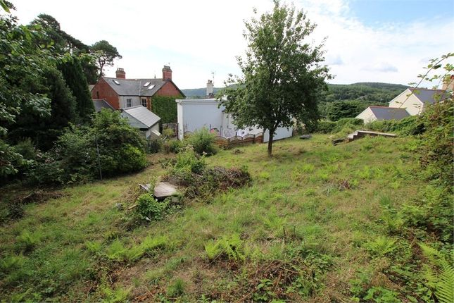 Thumbnail Land for sale in Church Street, Machen, Caerphilly