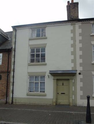 Thumbnail Terraced house to rent in 2, Penybryn, High Street, Llanfyllin, Powys