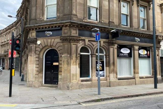 Thumbnail Retail premises to let in 2-4 The Strand, The Strand, Derby