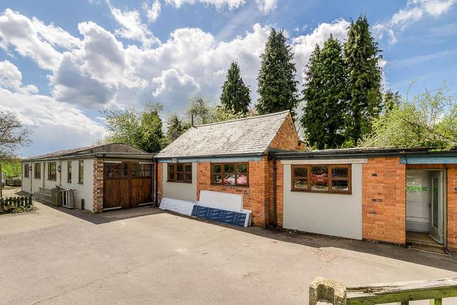 Thumbnail Property for sale in High Street, Welford, Northampton