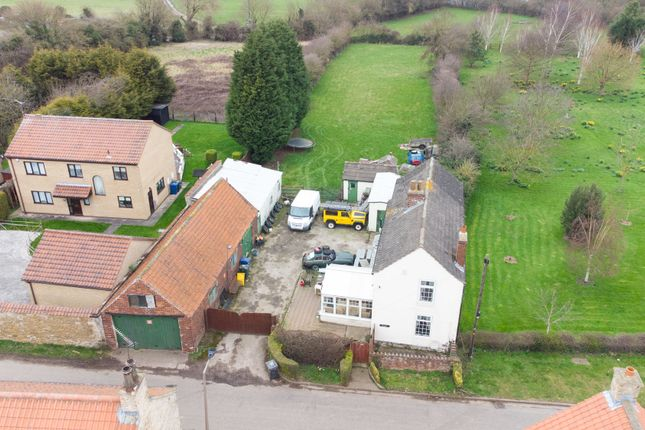 Thumbnail Detached house for sale in Carr Lane, Wadworth, Doncaster