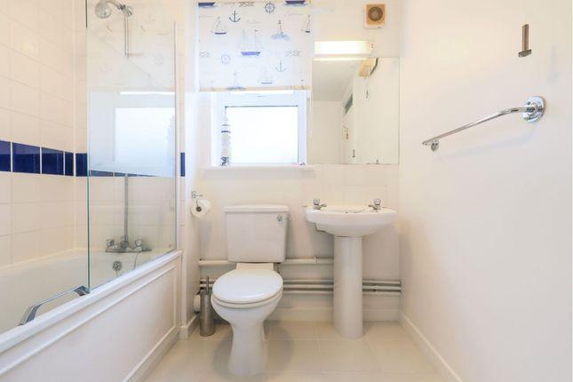 Bathroom of 254-258 Lower Road, London SE8