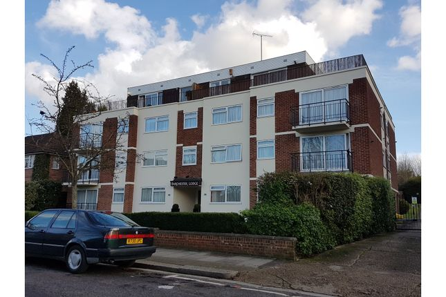 2 bed flat for sale in 92-94 Holden Road, Finchley